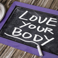 Gratitude for Our Bodies