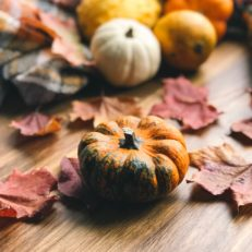 Six Tips to Help You Thrive, Not Just Survive, This Thanksgiving